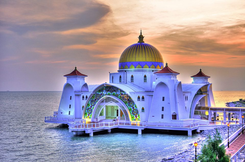 4 Awesome Destinations to Travel to During Eid al-Fitr
